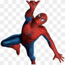 This coloring page shows spiderman hanging upside down, holding onto his cobweb. Download Spiderman Cartoons For Free Rare Episodes Upside Down Spiderman Png Clipart 4147578 Pikpng
