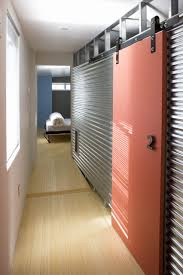 industrial hall by brennan company architects brennan company architects walls corrugated metal