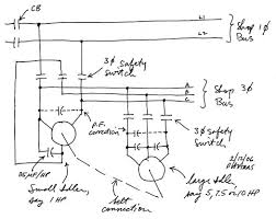 rotary phase converter designs and plans you wish to consider a belted design which i first introduced here and the schematic of which is reproduced below