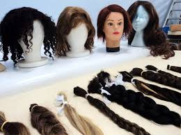 Resultado de imagem para doação de cabelos para pessoas com cancer