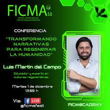 Festival Internacional de Cine con Medios Alternativos - FICMA -  Publicaciones | Facebook