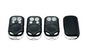 craftsman garage door opener remote programming programming garage door opener how to program a genie keypad