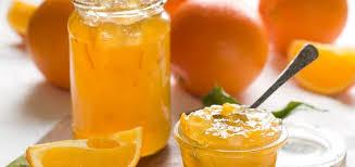 Resultado de imagem para Doce de casca de laranja
