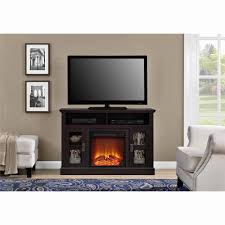outdoor tv stand on wheels best of ameriwood home chicago electric fireplace tv console for tvs