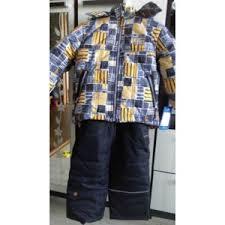Верхняя одежда <b>Saima</b> Сайма Зимний комплект 26.70-1 ...