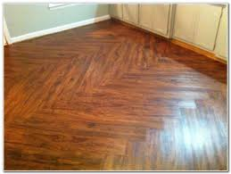 pictures of vinyl plank flooring installation