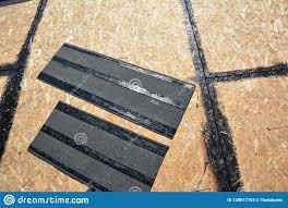 Asphalt Shingles Installation Roofing Preparation Asphalt