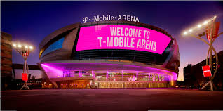 Quick Facts T Mobile Arena