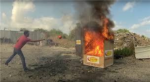 Kết quả hình ảnh cho bóng chữa cháy