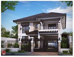 House Design 2 Storey Modern Pin By Christine Abanes On Vacation Home In 2020 2 Storey