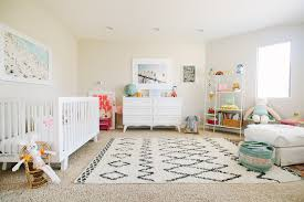 Nursery Know-How: Taylor Sterling\u0027s Sweet, Scandinavian Inspired ...