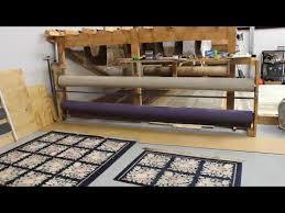take a k at arizona oriental s rug drying department