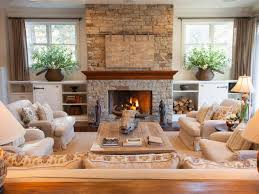 Living Room Decorating Traditional Traditional Living Rooms Breakingdesignnet