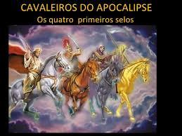 Resultado de imagem para cavaleiro do apocalipse