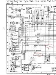 wiring diagrams rennlist porsche discussion forums 1983 porsche 944 wiring diagram at Porsche 944 Wiring Diagram