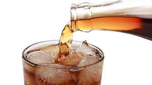 caramel coloring in sodas cause cancer