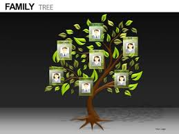 powerpoint family tree template powerpoint family tree slides powerpoint templates