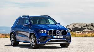 Explore the amg gle 63 s 4matic+ suv, including specifications, key features, packages and more. The New Mercedes Amg Gle 63 4matic And Gle 63 S 4matic