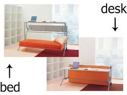 furniture that transforms. Desk Transforms Into Bed 549 Best Space Saving And Transforming Furniture Design Images On That
