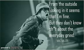 Mac Miller Quotes 40 Inspiring Lyrics On Life Love And Family Beauteous Best 20 Rap Quotes