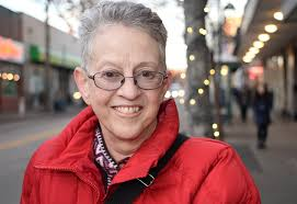 KUOW - How one Seattle poet fights climate change