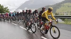 Tour de France 2021: Tour de France 2021 Stage 9, LIVE: O'Connor wins,  final results and classification