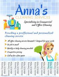 House Cleaning Services Flyers Free Cleaning Flyer Template Unique 7 Best Of House Cleaning