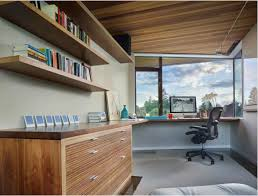 hi tech office design. Hi Tech Office Design. Living Room With Hi-tech Styled Working Zone Of The Design E