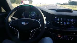2018 cadillac super cruise. simple 2018 2018 cadillac ct6 with super cruise autonomous driving on cadillac super cruise