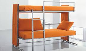 Bonbon's brilliant Doc sofa transforms into a bunk bed in a snap |  Inhabitat - Green Design, Innovation, Architecture, Green Building