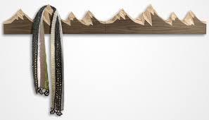 Mountain Coat Range