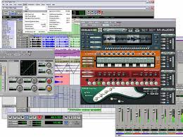 The world's best tracklist database with the playlists from the bigest electonic dance music festivals, leading radio shows and the most famous podcasts. The 14 Pieces Of Software That Shaped Modern Music