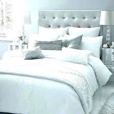Light Blue And White Bedroom Ideas Coral And Blue Bedroom Coral And ...