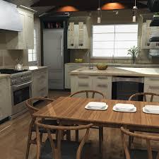 incredible example of a virtual kitchen design using2020 design