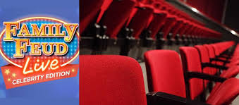 Barbara B Mann Seating Chart Family Feud Live Barbara B Mann Performing Arts Hall Fort