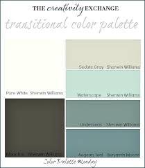 Color Palettes For Home Interior Best Inspiration Design