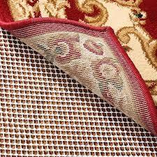 premium quality multipurpose non slip matt 100x150 cm anti slip rug underlay gripper pad best for