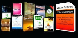 Cover Design Templates Free Ebook Template Shootfrank Co
