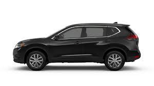 2018 Rogue   5 Passenger Compact Crossover   Nissan USA