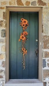 10 Creative Front Door Decor Ideas Decorated Life