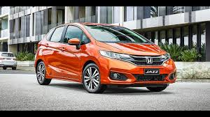 2018 honda jazz india. exellent jazz honda jazz facelift 2018 throughout honda jazz india