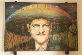 Jose Alfredo Jiminez,Jose Alfredo Jiminez museum. Honoring Jose Alfredo Jiminez. ← Previous. From the Museum of Jose Alfredo Jiminez - Jose-Alfredo-Jiminez-birthplace-and-museum-Dolorus-Hidalgo-Mexico-9