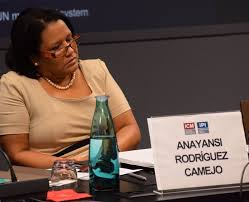 Resultado de imagen para Cuba ONU