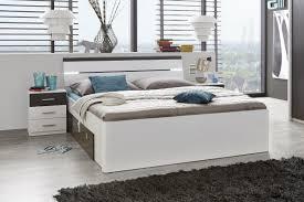 Schlafzimmer Grau Weiß Stylische Geräumige Einfarbig Grau Und Weiß