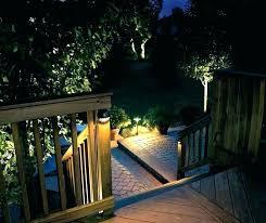 captivating led pathway lighting kits low voltage walkway lighting sets with low voltage led landscape path
