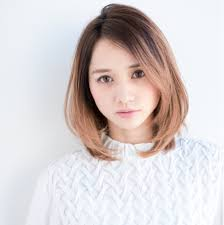 エラ張り顔に似合う髪型25選5つのポイントと注意点意外と前髪がキメ