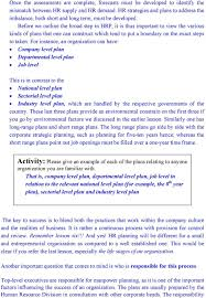 human resources consulting business plan sample