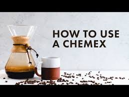 Add your coffee grounds and let them bloom Chemex Ratio Coffee Beans To Water A Couple Cooks