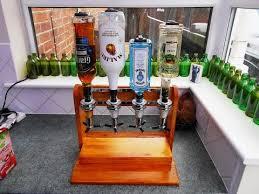 portable booze dispenser you