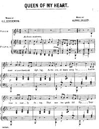 color my world sheet music dorothy opera wikipedia